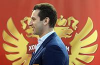 ФХР, Роман Ротенберг, КХЛ, Универсиада