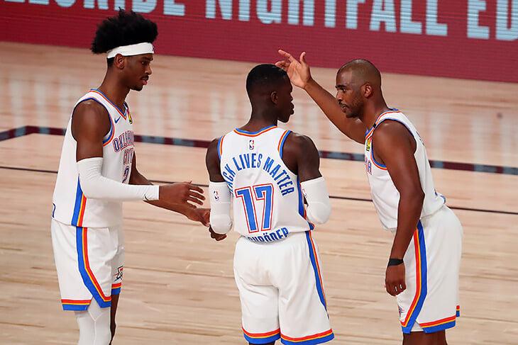 «Моя игра всех бесит, но мне плевать». Крис Пол – в 36 лет и со всеми травмами – остается одним из самых влиятельных людей НБА, но как?!