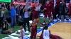 Eric Bledsoe, Giannis Antetokounmpo Top Plays vs. Cleveland Cavaliers