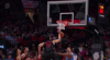 Skal Labissiere with the flush