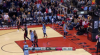Danny Green 3-pointers in Toronto Raptors vs. Memphis Grizzlies