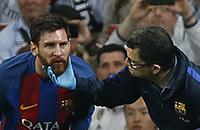 примера Испания, Реал Мадрид, судьи, Марсело, Барселона, Лионель Месси, травмы