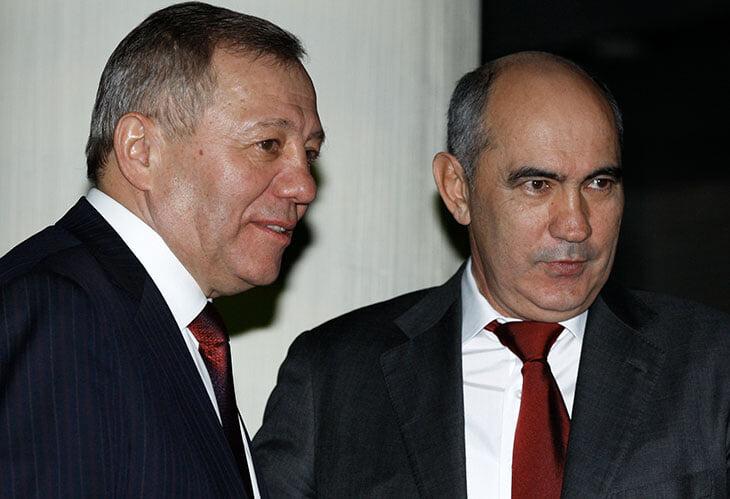 Итог «сделки века» в нефтехимии: спонсор «Рубина» теперь ооочень близок к Петербургу