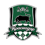 Krasnodar U19 - logo