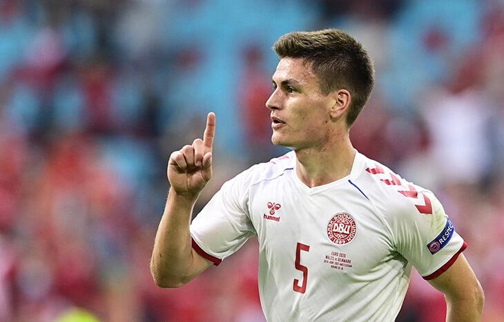 Мэле – звезда Евро-2020. А пять лет назад он чуть не бросил футбол – уже готовился к учебе в США