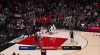 Russell Westbrook with 25 Points  vs. Portland Trail Blazers