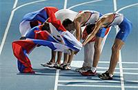 ВФЛА, допинг, сборная России, Андрей Дмитриев, бег