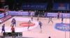 Kevarrius Hayes with 5 Blocks vs. Anadolu Efes Istanbul