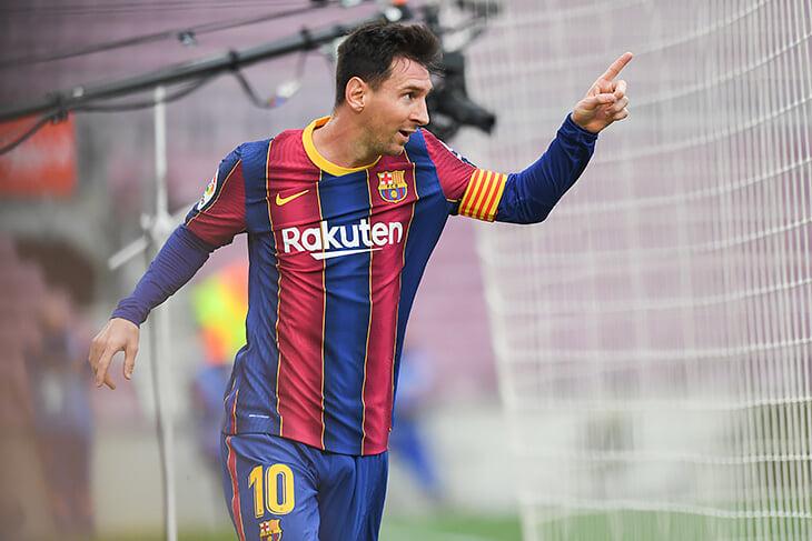 Через 5 дней Месси станет свободным агентом. Он продлит контракт с «Барселоной»?
