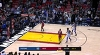 Avery Bradley hits from way downtown