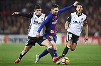 Валенсия, Барселона, Ла Лига, Ставки на спорт, Ставки на футбол