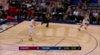 Collin Sexton 3-pointers in New Orleans Pelicans vs. Cleveland Cavaliers