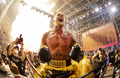 Джейк Пол, Логан Пол, бокс, Конор Макгрегор, Тайрон Вудли, MMA, первый тяжелый вес, UFC, Флойд Мейвезер-младший