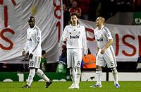 Когда-то «Реал» шесть лет подряд проигрывал в 1/8 ЛЧ. «Юве», «Арсеналу» и даже «Роме» с «Лионом»