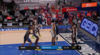Lonnie Walker IV gets the And-1