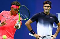 Рафаэль Надаль, US Open, Энди Маррей, Томми Робредо, Хуан Мартин дель Потро, Новак Джокович, ATP, Роджер Федерер
