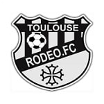 FC Toulouse Rodeo - logo