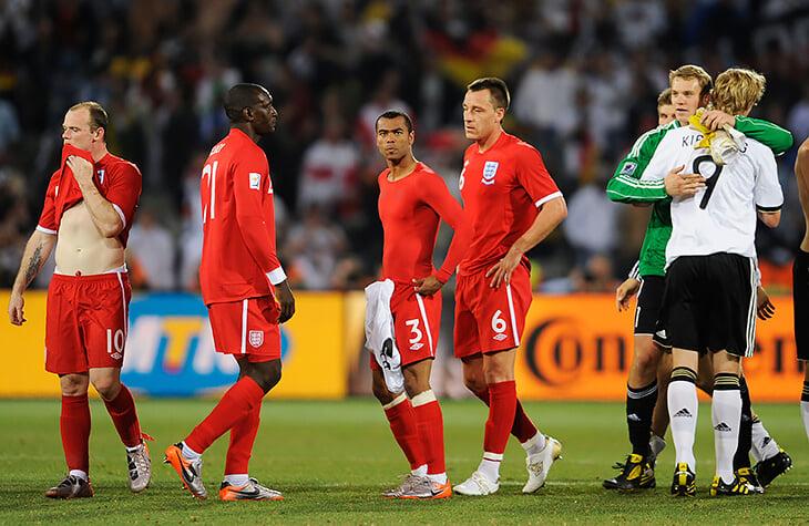 Финал Евро для Англии – лишь начало. Суперзвезд станет еще больше из-за реформы-2012