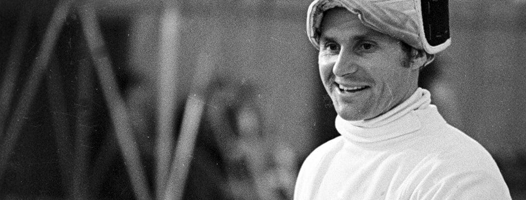 Советского обманщика поймали на Олимпиаде: чтобы выиграть золото, он замаскировал кнопку в шпаге