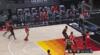What a dunk by Rudy Gobert!