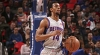 Assist Of The Night: Ish Smith