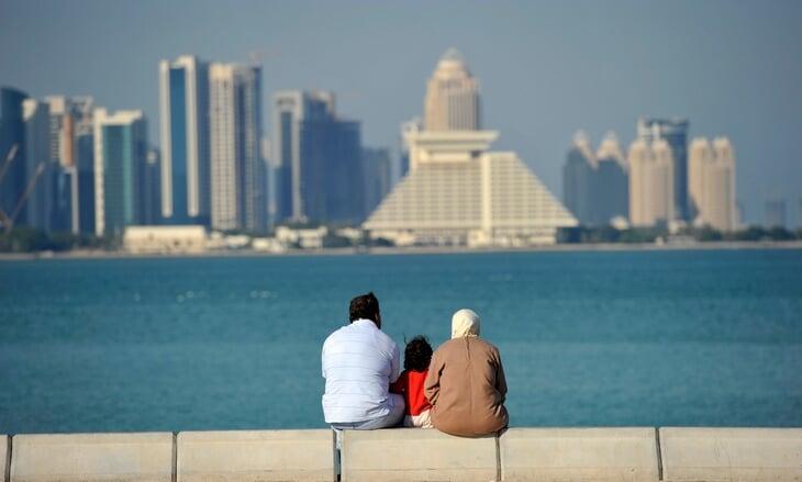 Неймара купили ради спасения ЧМ в Катаре. Он стал частью политической игры шейхов (и не подозревал об этом)