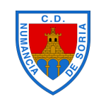 Numancia - logo