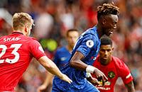 «МЮ» – «Челси» – 4:0. Первый матч Лэмпарда: все очень плохо