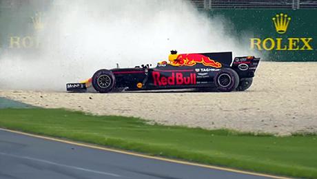 К чему привели новые правила в «Формуле-1»
