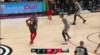 Damian Lillard with 30 Points vs. San Antonio Spurs