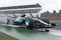 В виртуальной «Формуле-1» появился свой Хэмилтон. Раньше он был посудомойщиком