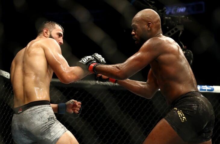 Хабиб – лидер общего рейтинга UFC. И это абсолютно заслуженно: он должен был его возглавить еще год назад