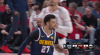 Jamal Murray gets it to go at the buzzer