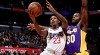 GAME RECAP: Clippers 120, Lakers 115