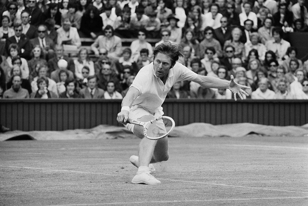 Теннис – депрессивная среда: игроки принимают лекарства, уходят из тура и даже пытаются покончить с собой