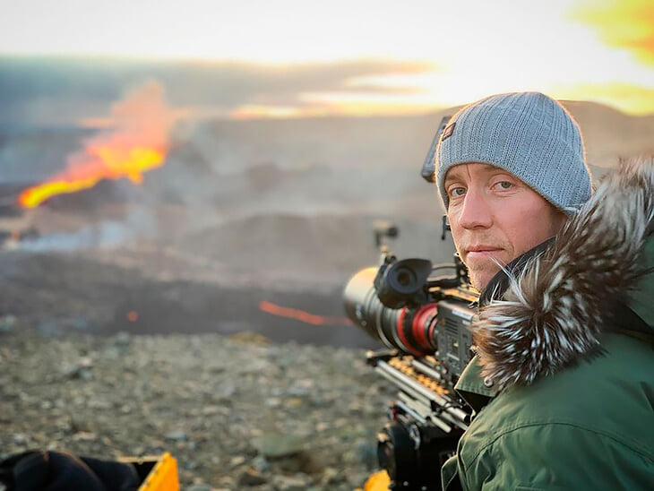 Помните кипера Исландии с Евро-16 и ЧМ-18? Он снял боевик про геев-полицейских, кино уже показали на фестивале в Локарно
