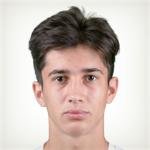 Егор Пруцев