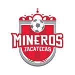 Mineros de Zacatecas - logo