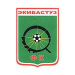 Экибастуз - logo