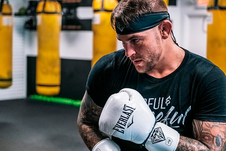 Конор и Порье – два главных боксера в UFC. У них отличная школа, а еще оба в восторге от Ломаченко