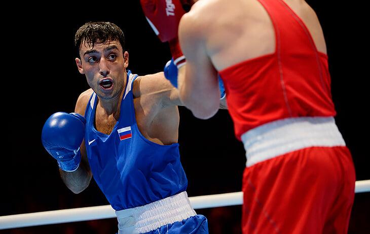 Российский боксер Кушиташвили должен был стать звездой. Но ему дали 3 года условно за наркотики и нападение на росгвардейца