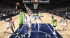 Dunk of the Night: Andrew Wiggins
