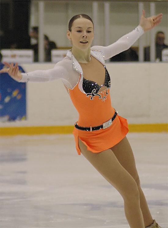 Еще недавно наша женская фигурка пережила проклятие: 6 лет без медалей, пустота после Слуцкой, звали даже «легионера»