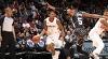 GAME RECAP: Wizards 116, Spurs 106