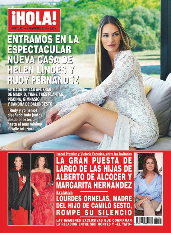 Его считают подонком, она – мисс Испании: главная пара европейского баскетбола
