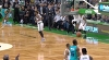 Marcus Smart with one of the day's best plays!