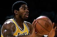 НБА, Мэджик Джонсон, видео