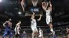 GAME RECAP: Spurs 103, Thunder 99