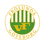 Västra Frölunda - logo