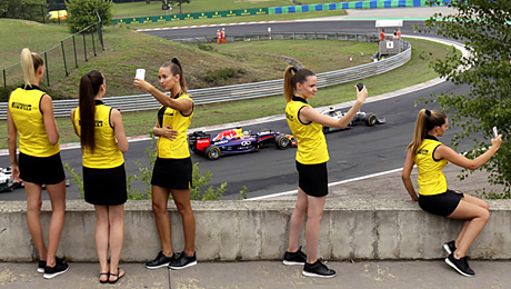 За кого болеть в «Формуле-1», если вы ничего не понимаете в гонках